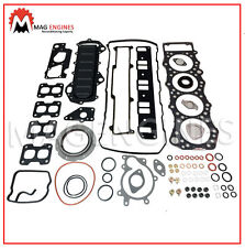 FULL HEAD GASKET KIT MITSUBISHI 4M51 FOR CANTER FUSO & ROSA 5.3 LTR DIESEL