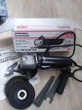 Skil Professional Heavy Duty Corded Sander Grinder 9511 High Power 12000 Rpm Max
