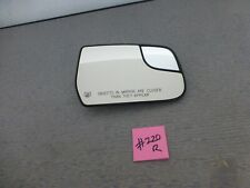 2011-2014 Chevy Equinox GMC Terrain OEM Right Passenger Door mirror Glass