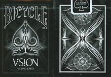 Carte da gioco BICYCLE VISION ,poker size