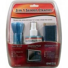 Screen Cleaning Kit LCD/Plasma Cleaner