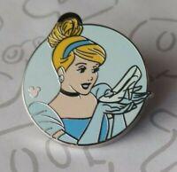 Cinderella Princesses 2019 Hidden Mickey DLR Disney Pin 136153