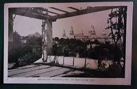 Carte postale ancienne - BARCELONA 1929 - Exposition internationale