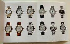 CARTIER Gebrauchsanweisung - PCWA 4195 - Armbanduhren diverse CARTIER PASHA