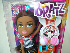 BRATZ  Remix SASHA Doll WIth Accessories ~ BRAND NEW IN ORIGINAL  SEAL PACKAGE