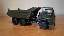 KAMAZ 5410 remorque elekon CAMION 1:43 USSR voiture russe Modèle 1//43 элекон