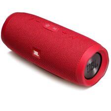 JBL Charge 3 tragbarer Bluetooth Lautsprecher rot Soundbox wasserdicht