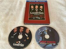Goodfellas 20Th Anniversary Digibook (1990) Bluray Oop