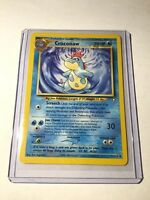 CROCONAW - Neo Genesis Set - 31/111 - Uncommon - Pokemon Card - Unlimited - NM