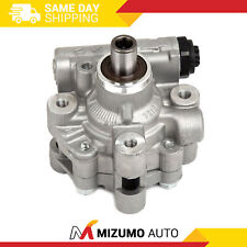 Power Steering Pump 21-5445 Fit 05-10 Chrysler 300 Charger Dodge 5.7L R4782524AE