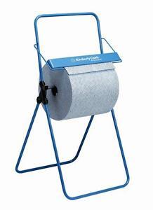 Bodenständer für Wischtuchrollen – Großrollen Kimberly-Clark 6154