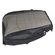 09-12 DODGE RAM 1500 2500 3500 RIGHT SIDE BOTTOM SEAT CUSHION COVER OEM MOPAR