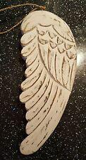 Latex moule pour faire joli unique Angel Wing