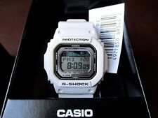 Casio GLX5600-7 G-SHOCK  TIDE GRAPH MOON DATA GLX-5600-7** NEW **