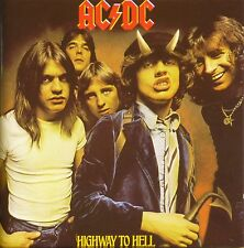 CD - AC/DC - Highway To Hell - A102