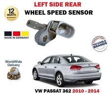 for VW VOLKSWAGEN PASSAT 2010-2014 NUOVO POSTERIORE LATO SINISTRO
