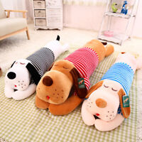 70CM Soft Dog Plush Baby Toys Cartoon Stuffed Toy Kids Gift Animals Doll Pillow