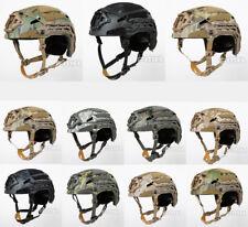 FMA Tactical Caiman Ballistic Multicam Helmet Liner Gear Adjustment TB1307-B-M/L