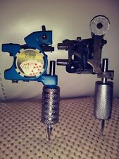 Tattoo Machines -- 2 Total  (1 Shader & 1 Outliner)