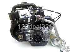 FIAT 126 / 500 classic engine 650 cc / gearbox / starter / Complete set