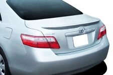 PAINTED FACTORY STYLE SPOILER fits the  2007 - 2011 TOYOTA CAMRY