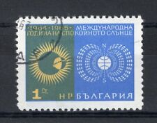 BULGARIJE Yt. 1383° gestempeld 1965