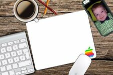 Vintage Apple Rainbow Retro Mac Mouse Pad Mousepad Home Office Free Shipping
