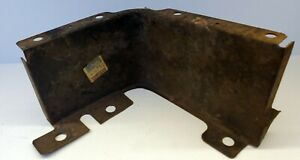 1970 Oldsmobile Cutlass RH Front Fender Filler 406780