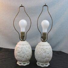 Aladdin Alacite Acorn Illuminated Table Lamp