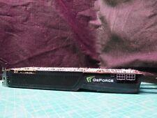 DELL XPS 730x SERIES GeFORCE GTX 285 1GB DDR3 VIDEO CARD D810P 0D810P