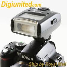 Meike MK-300 TTL LCD Flash Speedlite for Nikon F Camera SB-400 D600 D5200 D7100