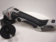 "Panasonic New OEM 14.4V Li-Ion 4-1/2"" Angle Grinder Model # EY4640 Guaranteed"