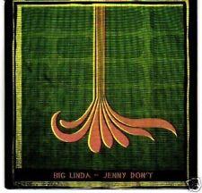 (G819) Big Linda, Jenny Don't - DJ CD