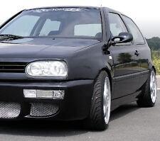 SIDE SKIRT PAIR  2 SKIRTS SET by JOM for VW GOLF JETTA 1993 -1999 VENTO MK3