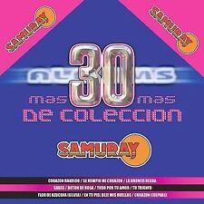 NEW Mas 30 Albums De Coleccion (Audio CD)