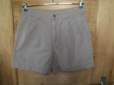 Herren Vintage 80er/90er Shorts Gr. W33 beige *** DOCKERS *** Top Zust.