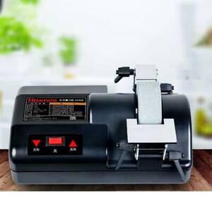 120W 220V 5 inch Electric Water Cooled Grinder Knife Grinding Machine Sharpener