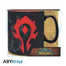 World of Warcraft For The Horde 460ml Tasse