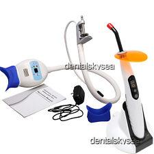 Dental Lámpara LED para Blanqueamiento + LED Curing Light Polimerizar fotocurado