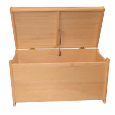 Children's Pine Toy Boxes and Chests
