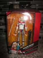 Harley Quinn Suicide Squad DC Comics Action Figure NEW