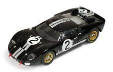 Ford Mk II #2 Winner Lm 1966 B. McLaren / C. Amon 1:43 Model LM1966 IXO MODEL