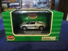 1:87 HO Model Power 2003 Porsche Carrera GT Promo Model Mintz & Gold Attorneys