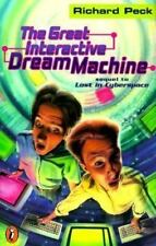 The Great Interactive Dream Machine Peck, Richard Paperback