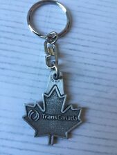 Trans Canada Keychain / Key Ring Made In Canada Very Nice Quality
