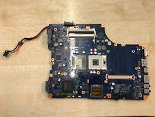 Toshiba Satellite L500 L500D L505 L505D placa madre K000083110 LA-4981P defectuoso