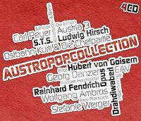 AUSTROPOP COLLECTION 4 CD NEU - AUSTRIA 3, STS, RAINHARD FENDRICH, PAPERMOON