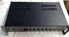 Vintage Electrosonic MSC ESI   5008 Multiple Source Controller (No AC adapter)