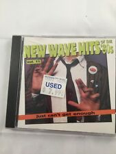 New Wave Hits Vol 11 CD (1999)