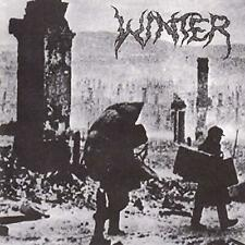 Winter - Into Darkness (NEW 2CD)